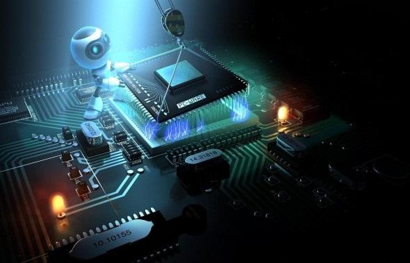 Ремонт BGA чипа в ноутбуке в Минске, по стоимости «для людей»